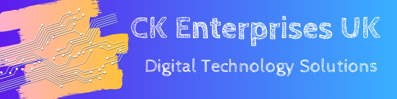 CK Enterprises UK